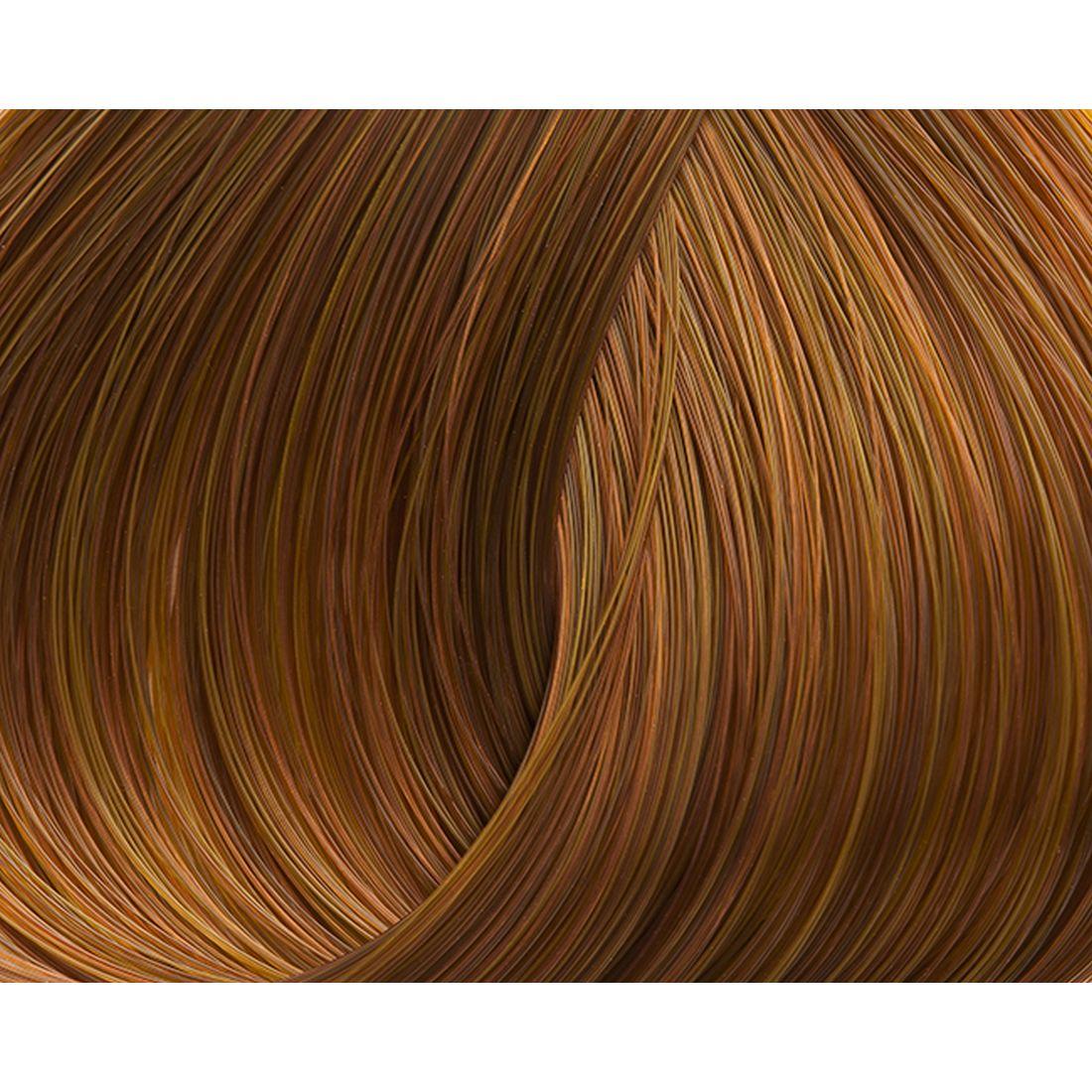 Lorvenn Beauty Color Επαγγελματική Βαφή Σωληνάριο 70ml No 8.34 Ξανθό Ανοιχτό Ντορέ Χάλκινο No 8.34 Ξανθό Ανοιχτό Ντορέ Χάλκινο
