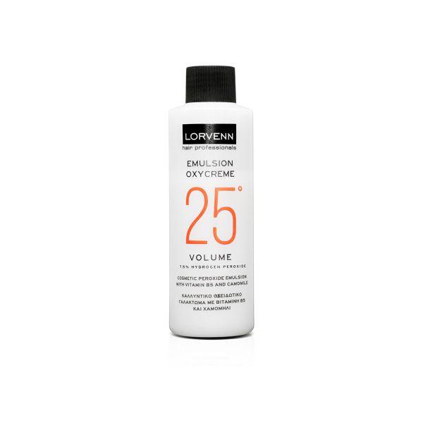 Lorvenn Emulsion Oxycreme 25 Vol. 70ml