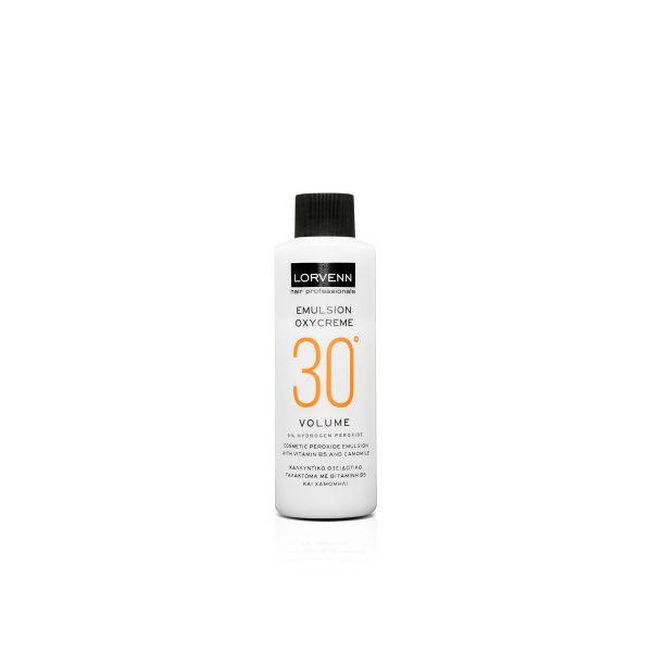Lorvenn Emulsion Oxycreme 30 Vol. 70ml