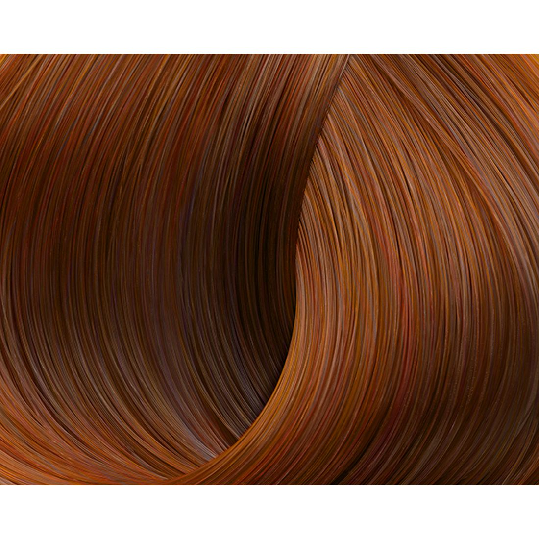 Lorvenn Color Pure Μόνιμο Χρώμα Χωρίς Αμμωνία 50ml No 7.40 Ξανθό Χάλκινο No 7.40 Ξανθό Χάλκινο