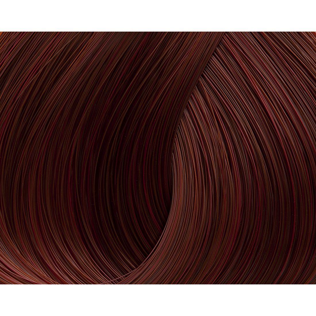 Lorvenn Beauty Color Επαγγελματική Βαφή Σωληνάριο 70ml No 6.65 Supreme Red-Ξανθό Σκούρο Κόκκινο Ακαζού No 6.65 Supreme Red-Ξανθό Σκούρο Κόκκινο Ακαζού