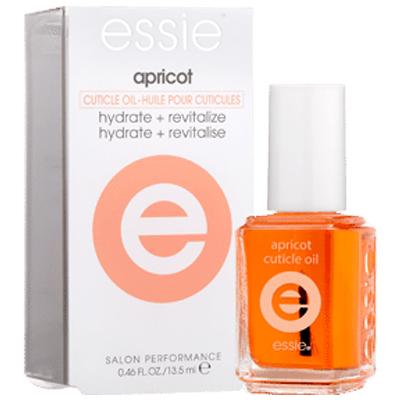 Essie Apricot Cuticle Oil Hydrate+Revitalize 13.5ml