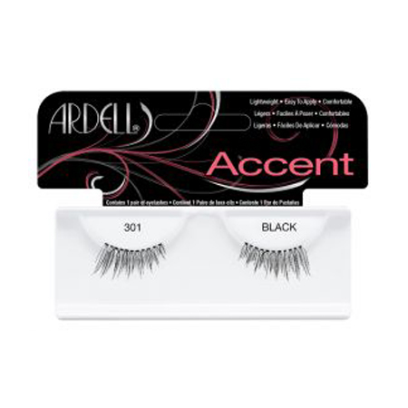 Ardell Lashes Accent 301