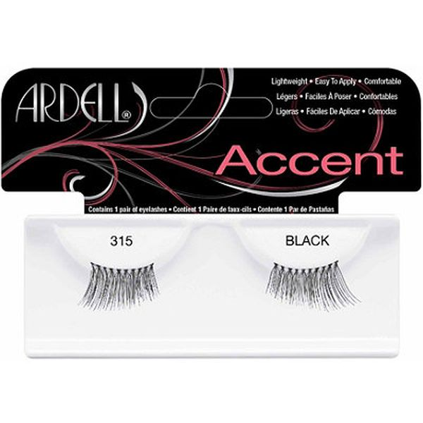 Ardell Accents Lashes Pair 315