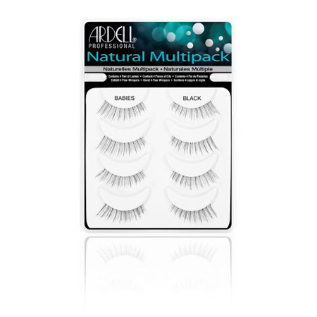 Ardell Lashes Multipack Babies 4pcs