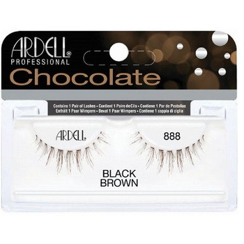 Ardell 888 Chocolate Eyelashes