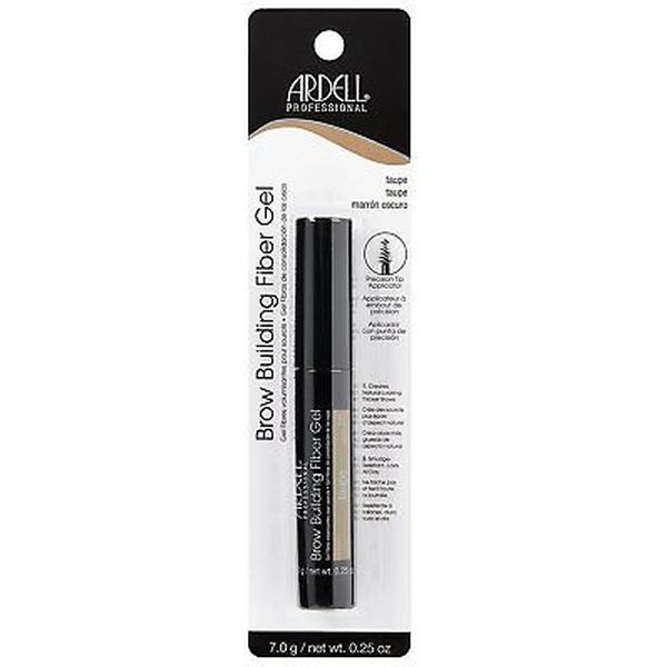 Ardell Brow Building Fiber Gel Taupe 7gr Taupe