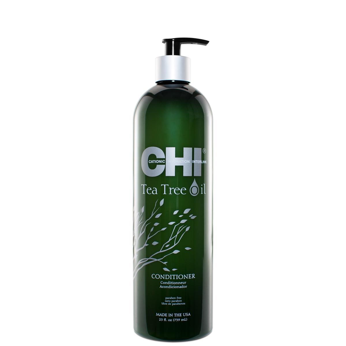 Chi Tea Tree Oil Conditioner 739ml