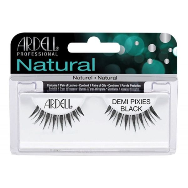 Ardell Natural Eye Lashes Demi Pixie