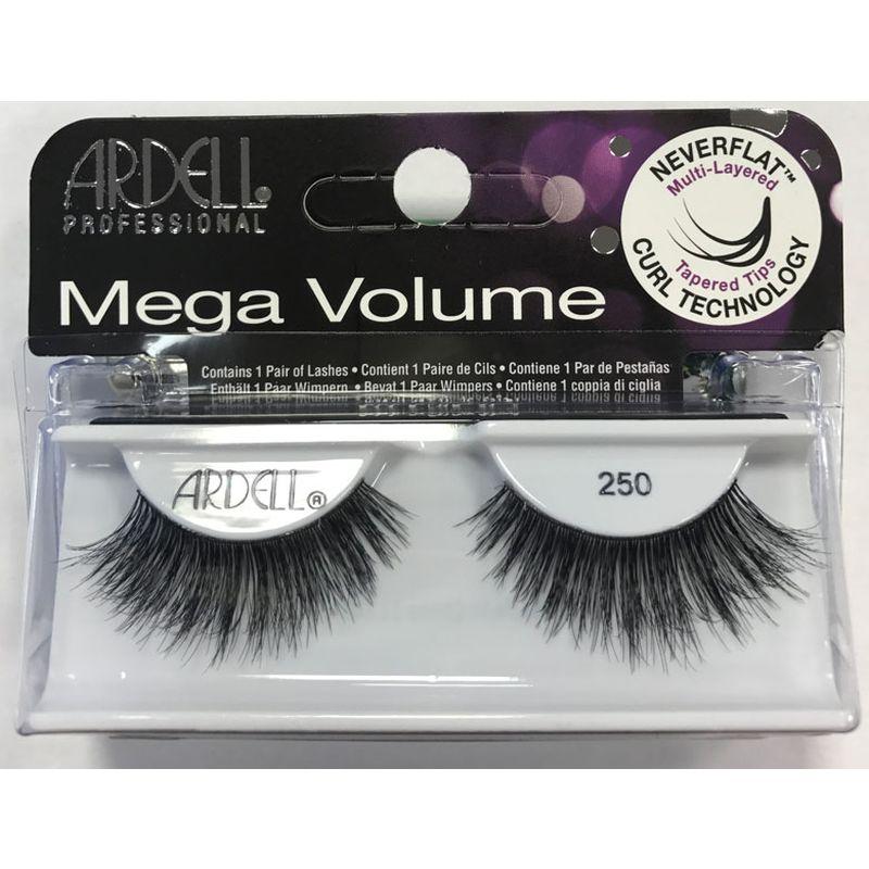 Ardell Mega Volume 250 Eyelashes