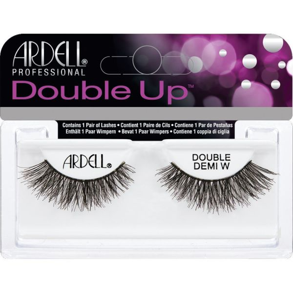 Ardell Double Up - Double Demi Wispies