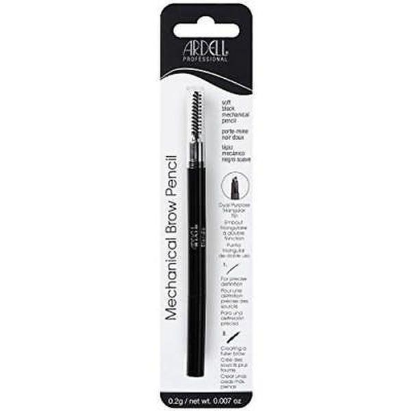 Ardell Mechanical Brow Pencil Dark Brown  0.2g Dark Brown