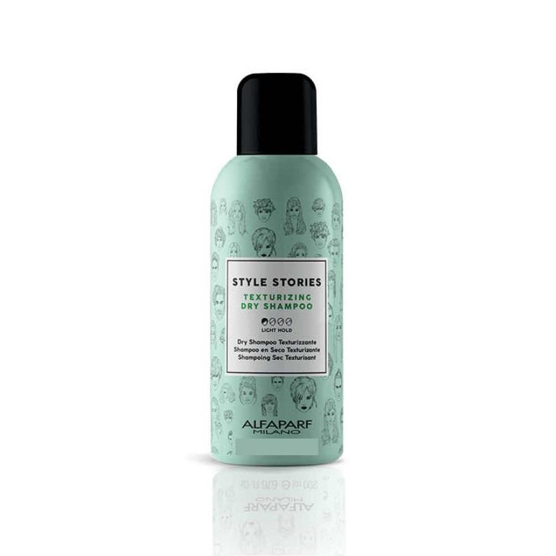 Alfaparf Milano Style Stories Texturizing Dry Shampoo 75ml