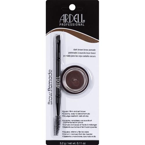 Ardell Dark Brown Brow Promade 3.2g Dark Brown