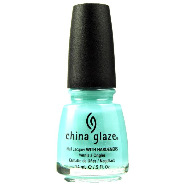China Glaze For Audrey Nail Polish 14ml