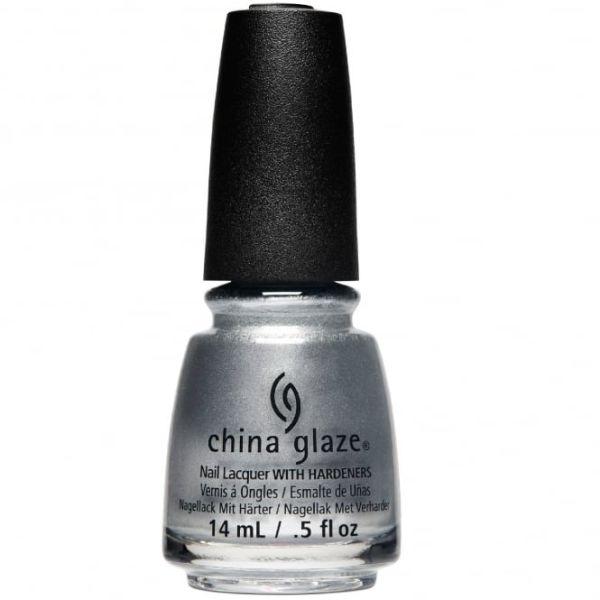 China Glaze Chroma Cool Nail Polish 14ml