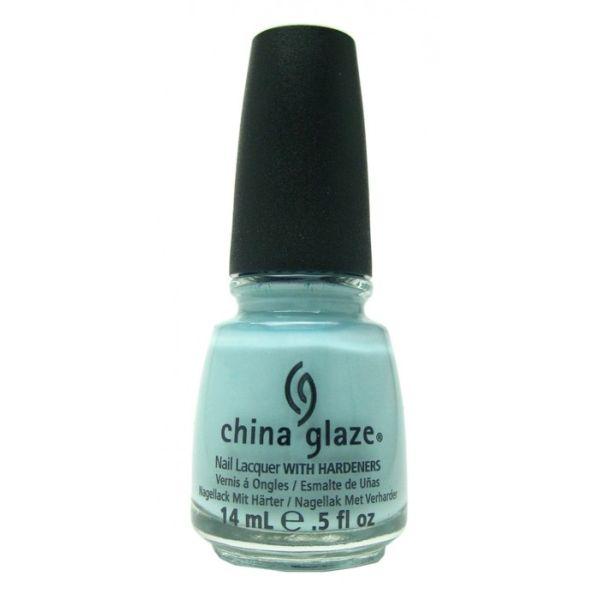 China Glaze Kinetic Candy Nail Polish 14ml