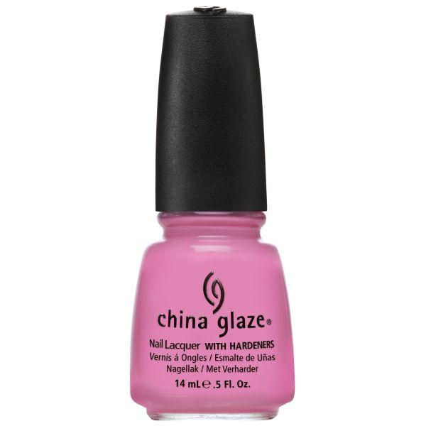 China Glaze Dance Baby Nail Polish 14ml
