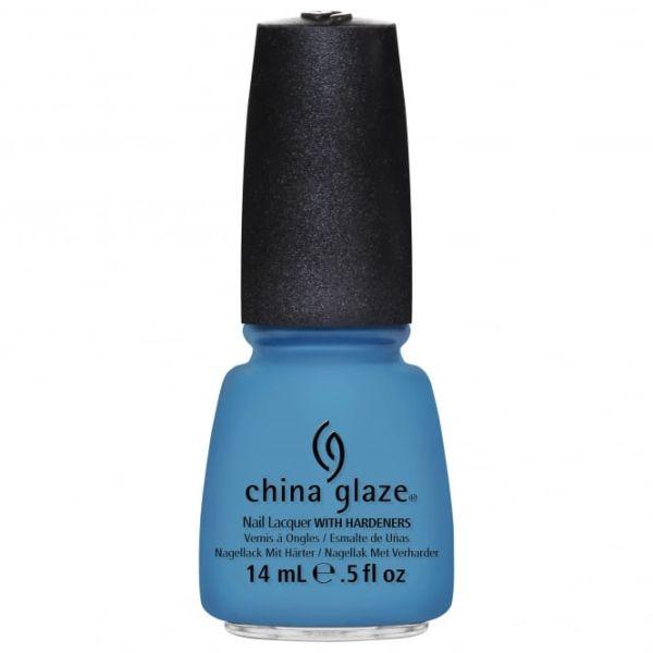 China Glaze Sunday Funday Nail Polish 14ml