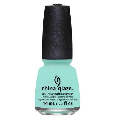 China Glaze At Vase Value 14ml