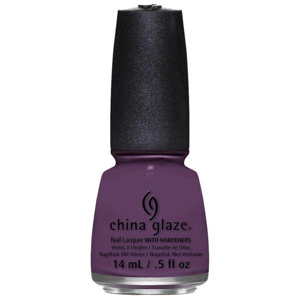 China Glaze All aboard Nail Polish 14ml