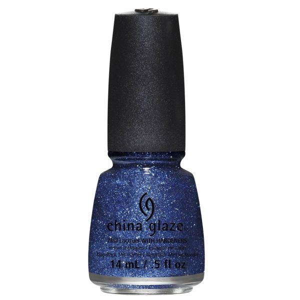 China Glaze Feeling Twinkly Nail Polish 14ml