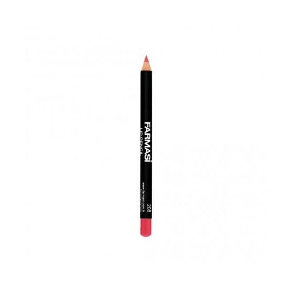 Farmasi Lip Liner 208 Copper Red
