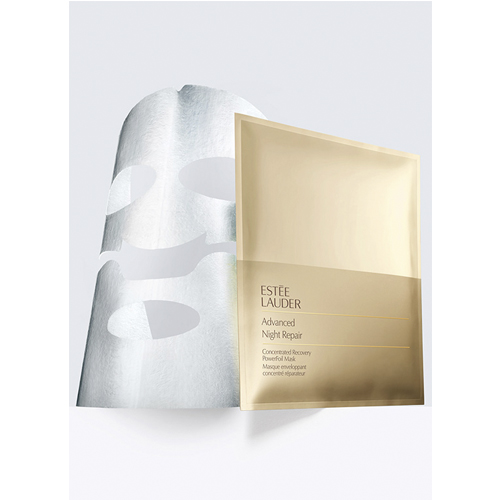 Estée Lauder Advanced Night Repair Concentrated Recovery PowerFoil Mask 4sheets Τύπος Δέρματος : Όλοι οι τύποι