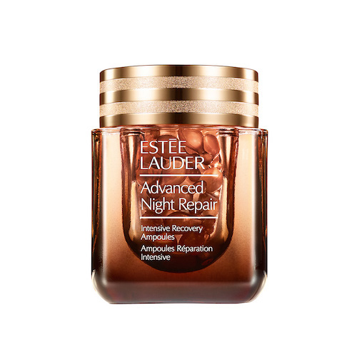 Estée Lauder Advanced Night Repair Intensive Recovery Ampoules 60caps Τύπος Δέρματος : Όλοι οι τύποι
