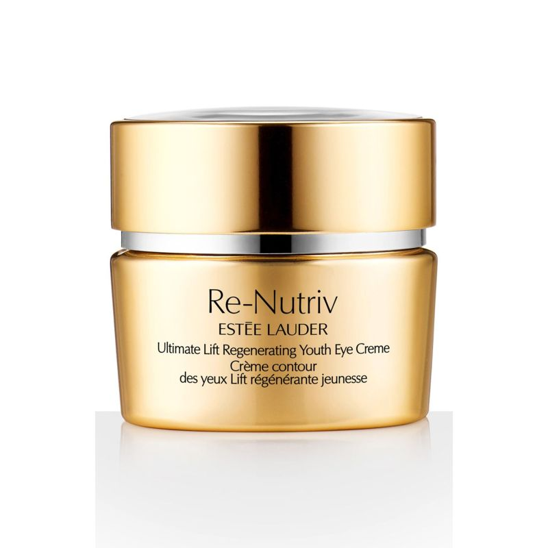 Estée Lauder Re-Nutriv Ultimate Lift Regenerating Youth Eye Cream 15ml Τύπος Δέρματος : Όλοι οι τύποι