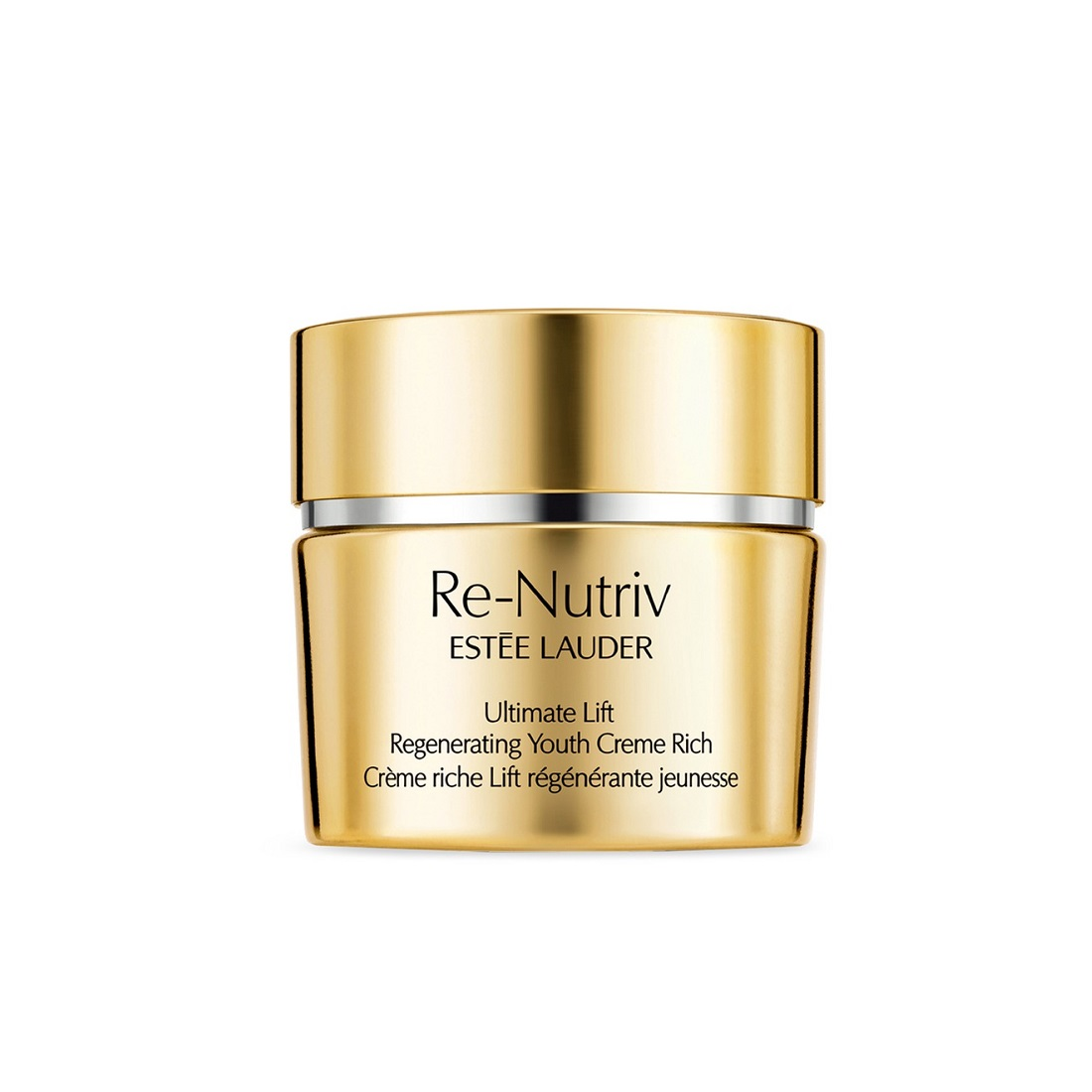 Estée Lauder RE-NUTRIV Ultimate Lift Regenerating Youth Creme Rich 50ml Τύπος Δέρματος : Όλοι οι τύποι