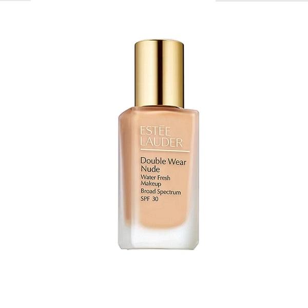 Estée Lauder Double Wear Nude Fresh Makeup SPF 30 30ml  1N0 Porcelain
