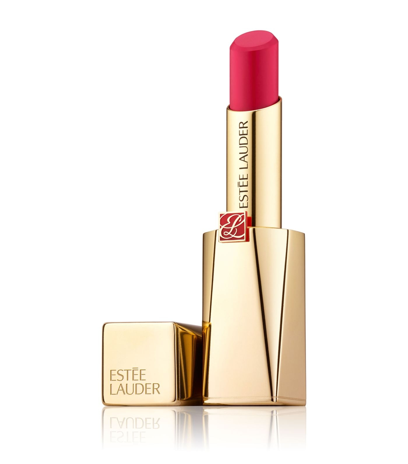 Estée Lauder Pure Color Desire Rouge Excess Lipstick 3.1gr 302 Stun