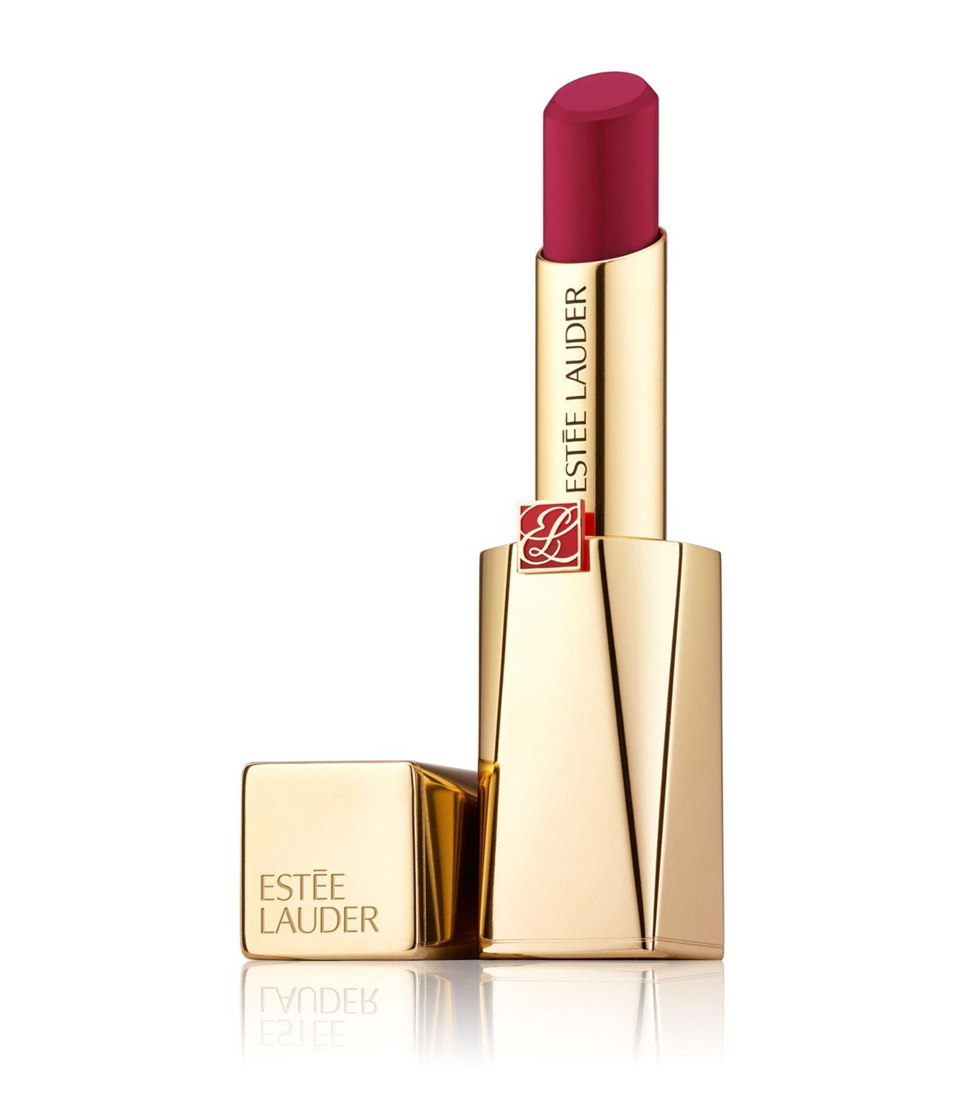 Estée Lauder Pure Color Desire Rouge Excess Lipstick 3.1gr 207 Warning
