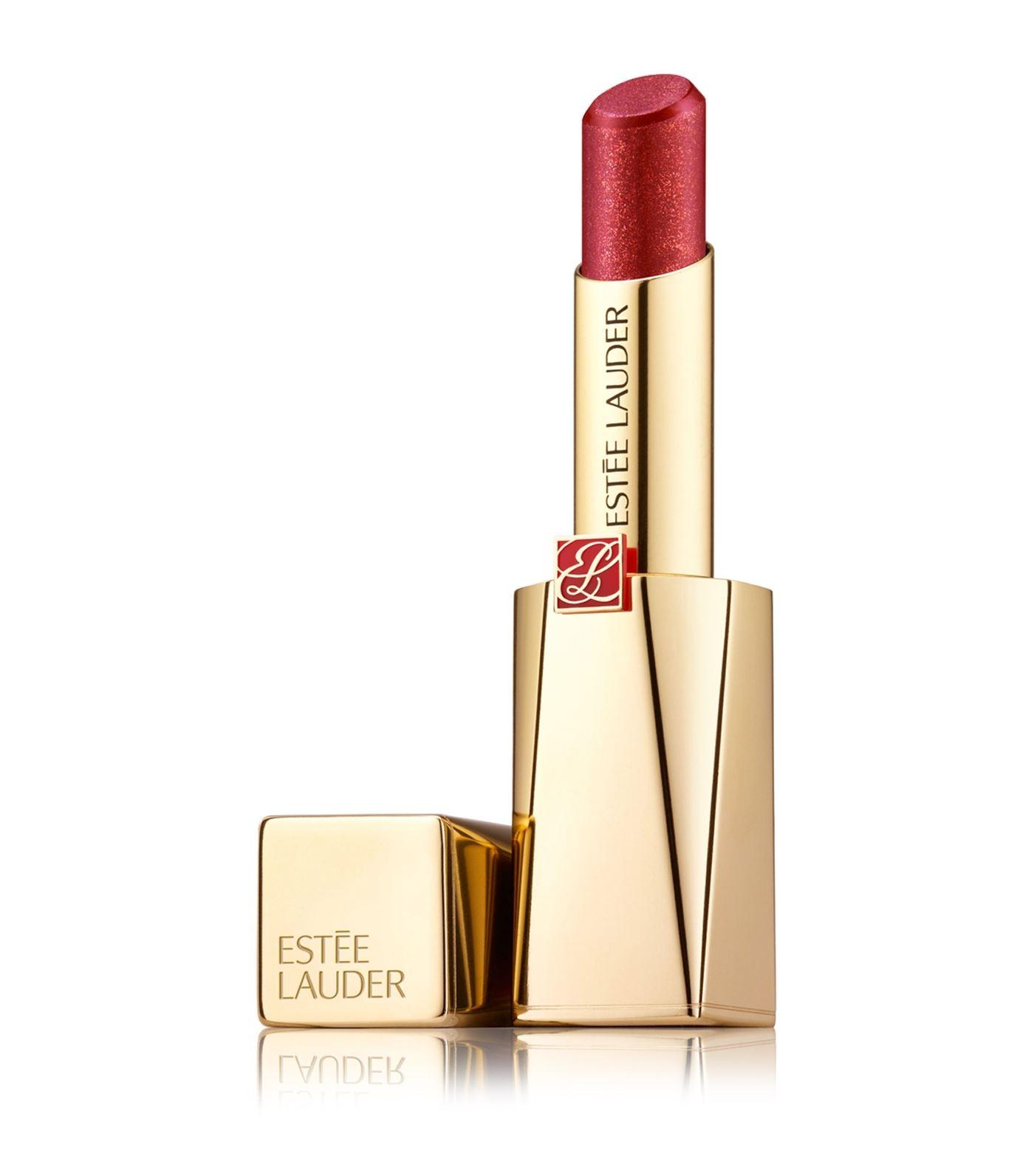 Estée Lauder Pure Color Desire Rouge Excess Lipstick 3.1gr 311 Stagger Chrome