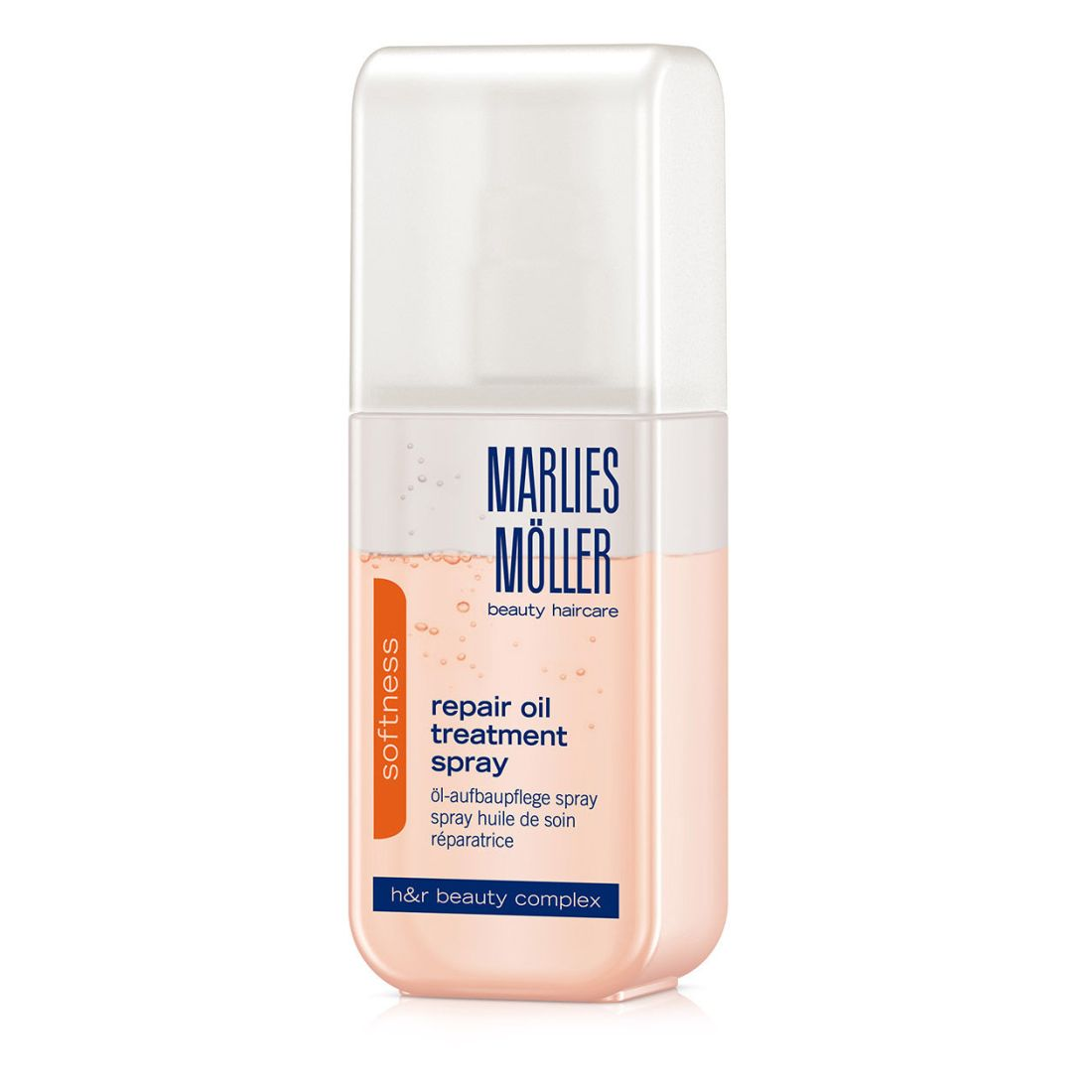 Marlies Möller Softness Repair Oil Treatment, Spray 125ml