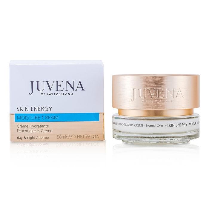 Juvena Skin Energy Moisture Cream 50ml Τύπος Δέρματος : Κανονικό