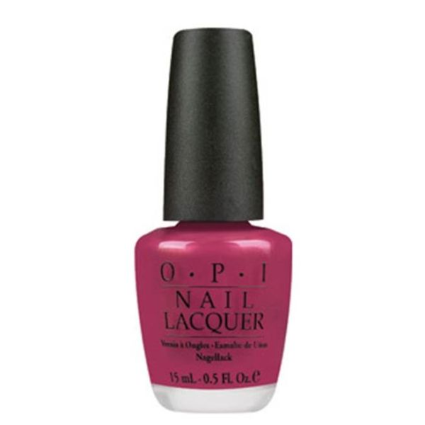 "OPI ""Purple-Opolis"" NLE24 15ml"