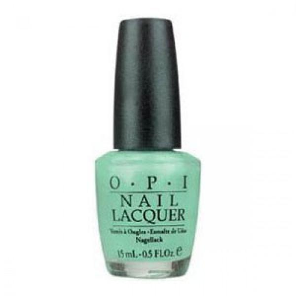 """OPI """"Go on Green!"""" NLB43 15ml"""