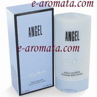 MUGLER ANGEL WOMEN ΒΟDY LOTION 200ML