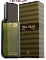 Antonio Puig Quorum Eau de Toilette 100ml,aftershave 100 ml