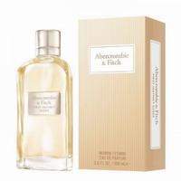 Abercrombie & Fitch First Instinct Sheer For Women Eau de Parfum 100ml