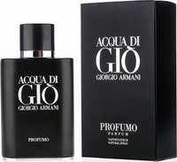 Giorgio Armani Acqua Di Gio Profumo Eau de Parfum 125ml
