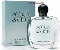 Armani ACQUA DI GIOIA Eau de Parfum 100ml (TESTER)