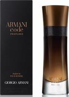 Armani Code Profumo Eau de Parfum 110ml