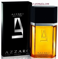 Azzaro HOMME Eau de Toilette 200ml