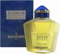 Boucheron Jaipur Pour Homme Eau de Toilette 50ml