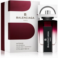 Balenciaga B. Intense Eau de Parfum 50ml