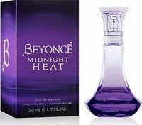 Beyonce Midnight Heat Eau de Parfum 100ml (TESTER)