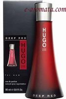 Boss DEEP RED Eau de Parfum 90ml